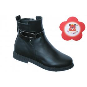 Ботинки Подростковые демисезонные на девочку ШАЛУНИШКИ (ASMD-8-TJA17251)