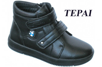 Ботинки Детские демисезонные на мальчика TEPAI (ASMD1-9-TPB1818-3)