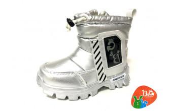 Дутики / Ботинки Детские зимние B&G (CPLZ1-21-22-2322-2Q) (Подкладка: Набивная шерсть)