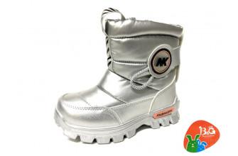 Дутики / Ботинки Детские зимние B&G (CPLZ1-21-22-2322-4Q) (Подкладка: Набивная шерсть)