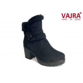 Ботинки Женские зимние VAJRA (MSTZ9-10-D807-1)
