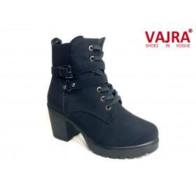 Ботинки Женские зимние VAJRA (MSTZ9-10-D808-1)