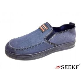 Слипоны Мужские SEEKF (SKFD2-20-A12-2)
