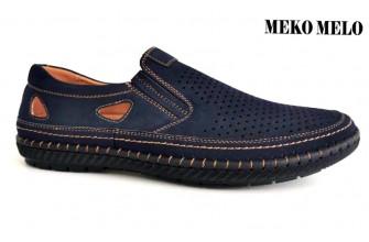 Туфли Мужские летние MEKO MELO (VTLD2-21-L8336-16A)
