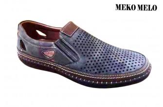 Туфли Мужские летние MEKO MELO (VTLD2-21-L8336-25)