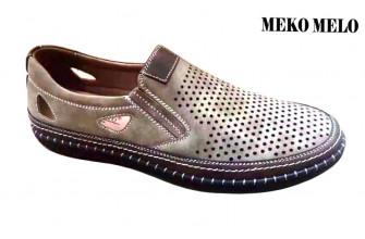 Туфли Мужские летние MEKO MELO (VTLD2-21-L8336-38)