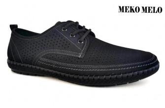 Туфли Мужские летние MEKO MELO (VTLD2-21-L8339A)