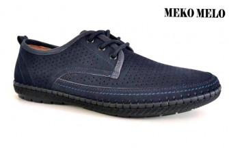 Туфли Мужские летние MEKO MELO (VTLD2-21-L8339-16)