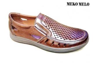 Туфли Мужские летние MEKO MELO (VTLD2-21-L8797-6)