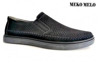 Туфли Мужские летние MEKO MELO (VTLD2-21-L9137)