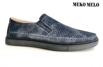 Туфли Мужские летние MEKO MELO (VTLD2-21-L9137-10)