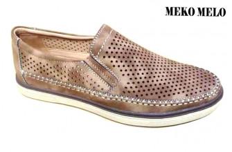 Туфли Мужские летние MEKO MELO (VTLD2-21-L9137-57)