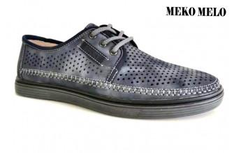 Туфли Мужские летние MEKO MELO (VTLD2-21-L9138-10)