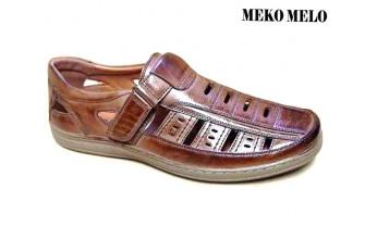 Туфли Мужские летние MEKO MELO (VTLD2-21-L9915-6-1)