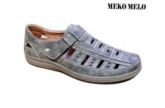 Туфли Мужские летние MEKO MELO (VTLD2-21-L9915-25)
