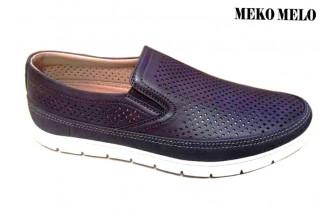 Туфли Мужские летние MEKO MELO (VTLD2-21-L30318-603)