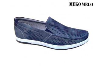 Туфли Мужские летние MEKO MELO (VTLD2-21-L32062-10)