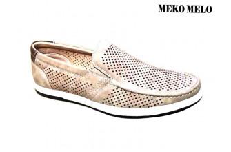 Туфли Мужские летние MEKO MELO (VTLD2-21-L32062-33)