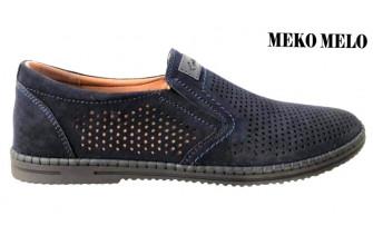 Туфли Мужские летние MEKO MELO (VTLD2-21-L30985-16)