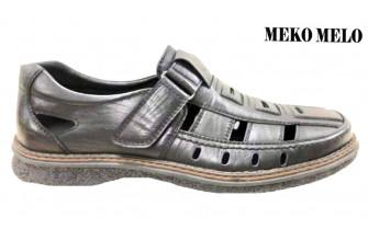 Туфли Мужские летние MEKO MELO (VTLD2-21-L37089)