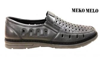 Туфли Мужские летние MEKO MELO (VTLD2-21-L37161)