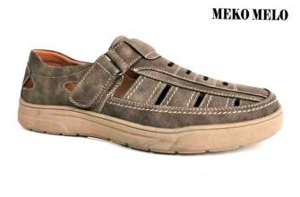 Туфли Мужские летние MEKO MELO (VTLD2-21-LS37295-25)