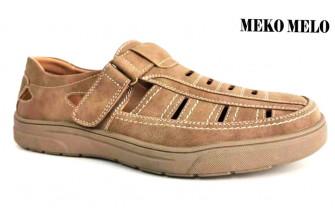 Туфли Мужские летние MEKO MELO (VTLD2-21-LS37295-38)