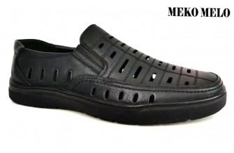 Туфли Мужские летние MEKO MELO (VTLD2-21-LS37296)