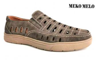 Туфли Мужские летние MEKO MELO (VTLD2-21-LS37296-25)