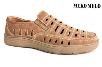 Туфли Мужские летние MEKO MELO (VTLD2-21-LS37296-38)