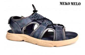 Туфли / Босоножки Мужские летние MEKO MELO (VTLD1-21-LB39381-10)