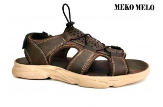 Туфли / Босоножки Мужские летние MEKO MELO (VTLD1-21-LB39381-55)