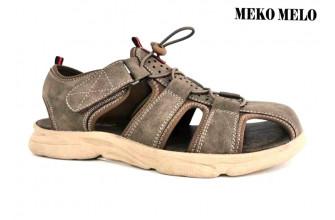 Туфли / Босоножки Мужские летние MEKO MELO (VTLD1-21-LB39382-25)
