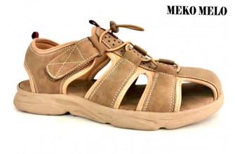 Туфли / Босоножки Мужские летние MEKO MELO (VTLD1-21-LB39382-38)
