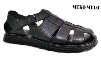 Туфли / Босоножки Мужские летние MEKO MELO (VTLD1-21-LB39703)