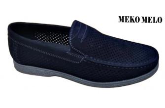 Туфли Подростковые летние на мальчика MEKO MELO (VTLD2-21-TL6808)