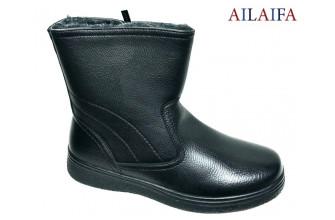 Ботинки Мужские зимние AILAIFA (VTLZ20-21-B8310)