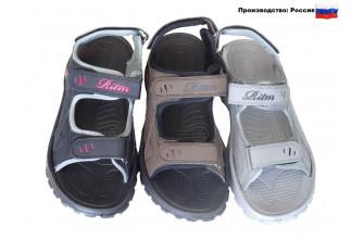 Сандалии Мужские (RTID-8-077-8086) (Производство: Россия)