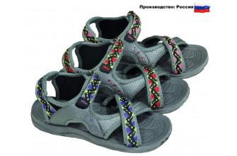 Сандалии Женские (RTID-8-2091-8837) (Производство: Россия)