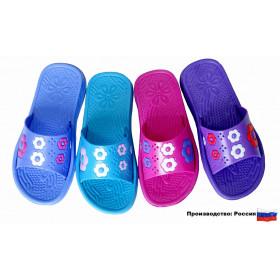 Сланцы Детские на девочку SPORT (RTID1-9-3138-4) (Производство: Россия)