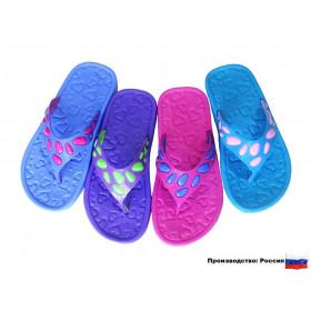 Сланцы Детские на девочку SPORT (RTID1-9-3033-9) (Производство: Россия)