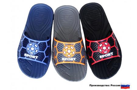 Сланцы Детские на мальчика SPORT (RTID1-9-3252-7) (Производство: Россия)