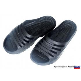 Сланцы цельнолитые Подростковые на мальчика SPORT (RTID1-9-M-201) (Производство: Россия)