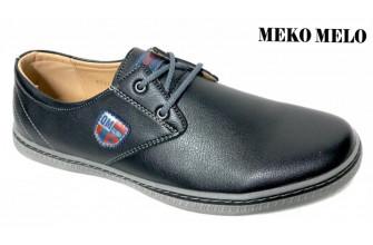 Туфли Великаны Мужские демисезонные MEKO MELO (VTLD3-20-K9217)