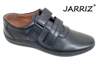 Туфли Мужские демисезонные JARRIZ (VTLD3-20-J778-1)