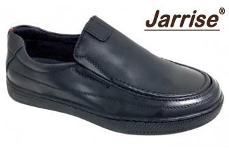 Туфли Подростковые демисезонные на мальчика JARRISE (VTLD3-20-833)