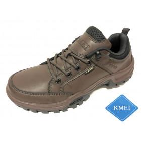 Ботинки Мужские демисезонные KMEI (KMND1-9-305-3)