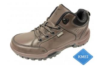 Ботинки Мужские демисезонные KMEI (KMND1-9-301-3)