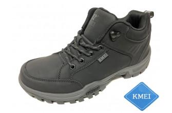 Ботинки Мужские демисезонные KMEI (KMND1-9-301-1)