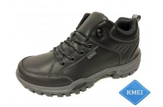 Ботинки Мужские демисезонные KMEI (KMND1-9-301-2)